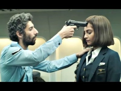 Neerja (courtesy of youtube)