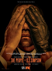 American Crime Story: The People vs OJ Simpson