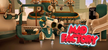 Mad Factory
