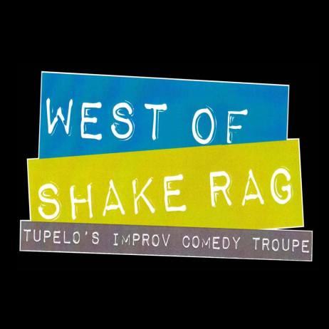 west of shake rag
