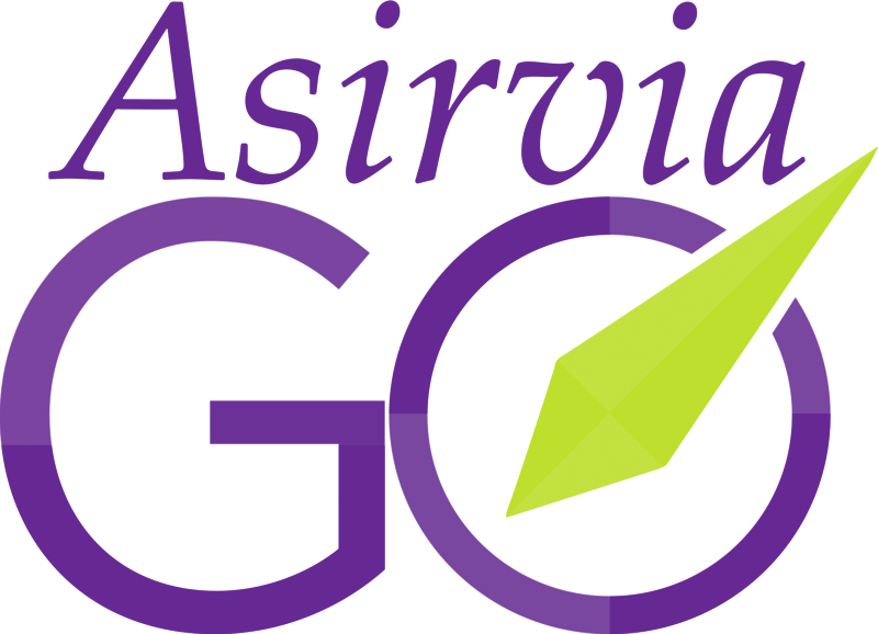 What is the Asirvia GO?