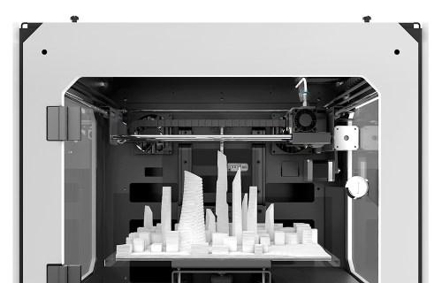 Stampante 3D bq Verona - bq Witbox