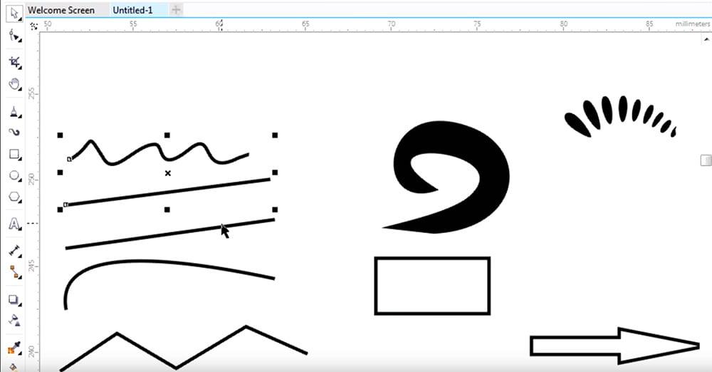 Corel draw x3 tutorial for beginners