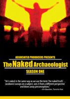 Naked Archaeologist Season 1