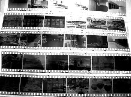 黑白底片 沖洗成功之作品@BLACK & WHITE|PChome 個人新聞臺