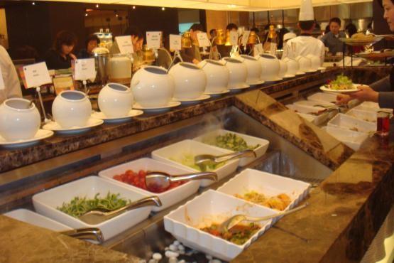 宜蘭晶英酒店--蘭城百匯自助餐廳--buffet@天使黑白配|PChome 個人新聞臺