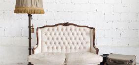 fotele tapicerowane