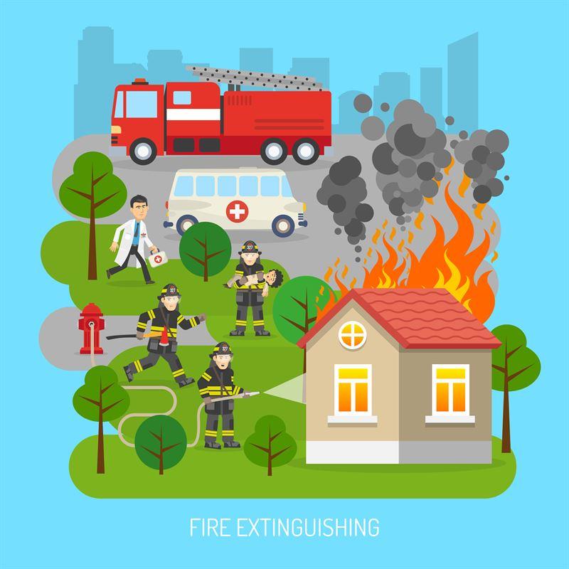 Instrukcja Bezpieczeństwa Pożarowego