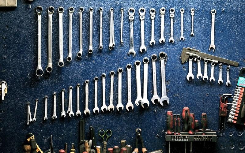 narzędzia ręczne