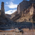 Going Overlanding in Oregon's Outback