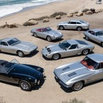 Gooding & Co Presents Neil Peart Collection at Pebble Beach