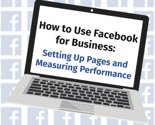 How to Use Facebook Pages for Business [Infographic]