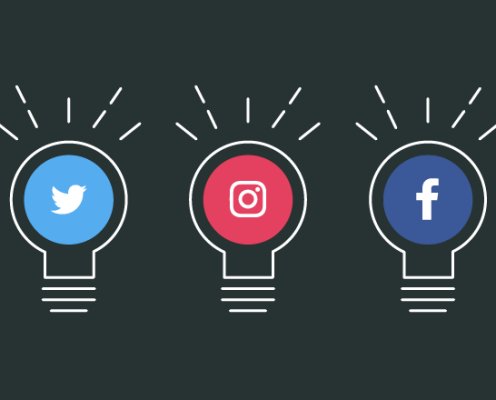 What do you want to get out of your Social Media Marketing?