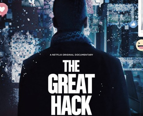 Netflix's The Great Hack explores how Cambridge Analytica sold your data