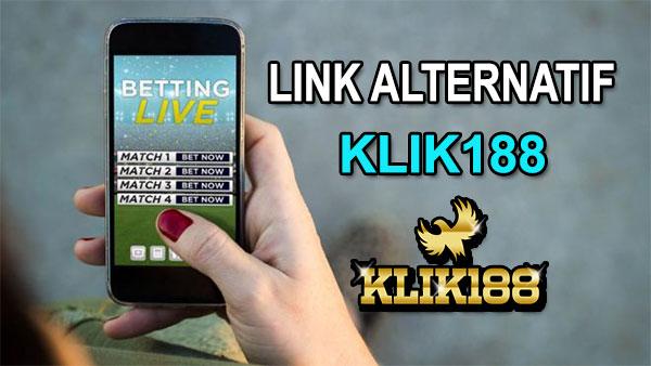 Link Alternatif KLIK188