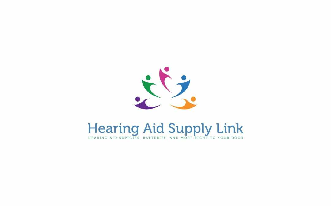Hearing Aid Supply Link logo