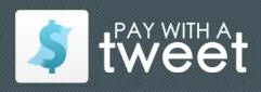 Pay With a tweet La forma de pago social