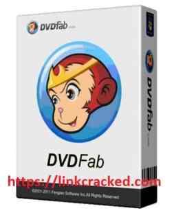 DVDFab 12.0.3.4 Crack Keygen + Registration Key 2021 Free Download (Mac/Win)