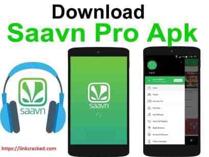 Saavn Pro5.6 Crack