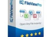 FileView Pro 3.1.3 Crack