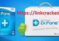 Dr.Fone 11.3.0 Crack Registration Code & Keygen 2021 Free Download (Android/iOS)