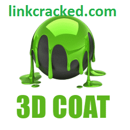 3D Coat 4.9.22 Crack Full Version 2020 Free Download [X64]