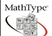 MathType 7.4.4 Crack Keygen With Torrent 2020 Free Download (Mac/Win)