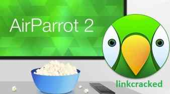 AirParrot 2.7.5 Crack With License Key Free Download 2020 (Mac+Win)
