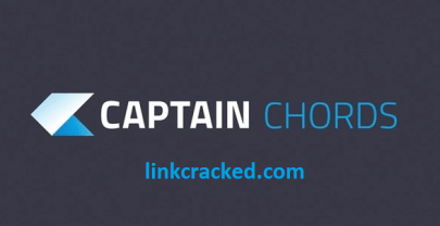 Captain Chord 5 Crack VST Plugins With Torrent (Mac/Win) Free Download