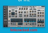 Reveal Sound Spire VST 1.5.5 Crack VST Torrent (Mac) Free Download Latest 2021
