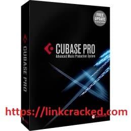 Cubase Pro 11.0.20 Crack With Torrent Full Serial Key 2021 Free Download (Mac/Win)