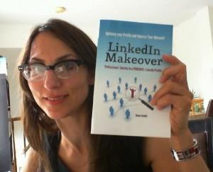 LinkedIn Profile Writer