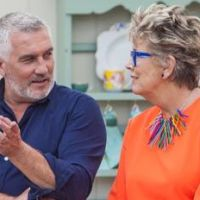 Interview with Great British Bake Off Judge, Paul Hollywood