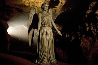 halloween, costumes, homemade, DIY, weeping angel, Dr Who