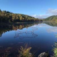 Loch Ard Sculpture Trail