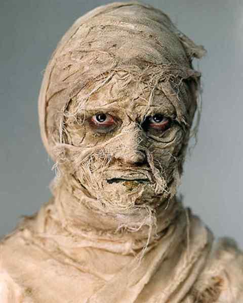 halloween, costumes, homemade, DIY, mummy