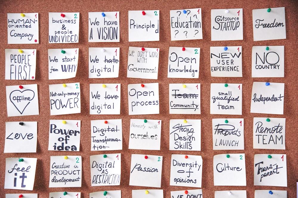 Teamwork Inspirational Notes - Top Entrepreneur Forums