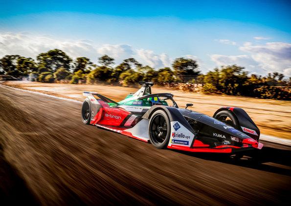 Formula E, Test Mallorca 2019