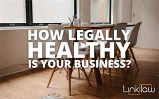 Business Legal Advice
