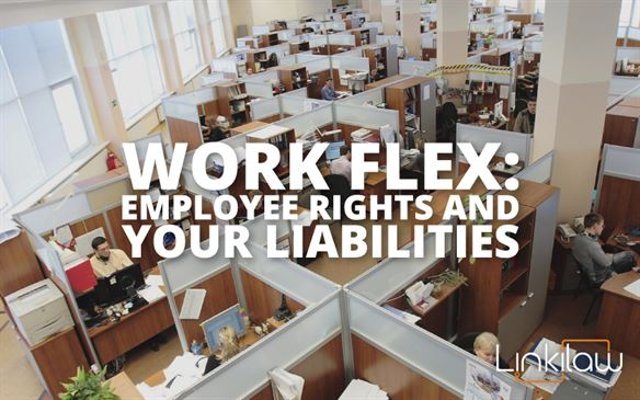 Flexible Working Rights for Employee