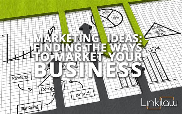 Find the ways to Market your Business