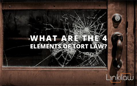elements of tort law