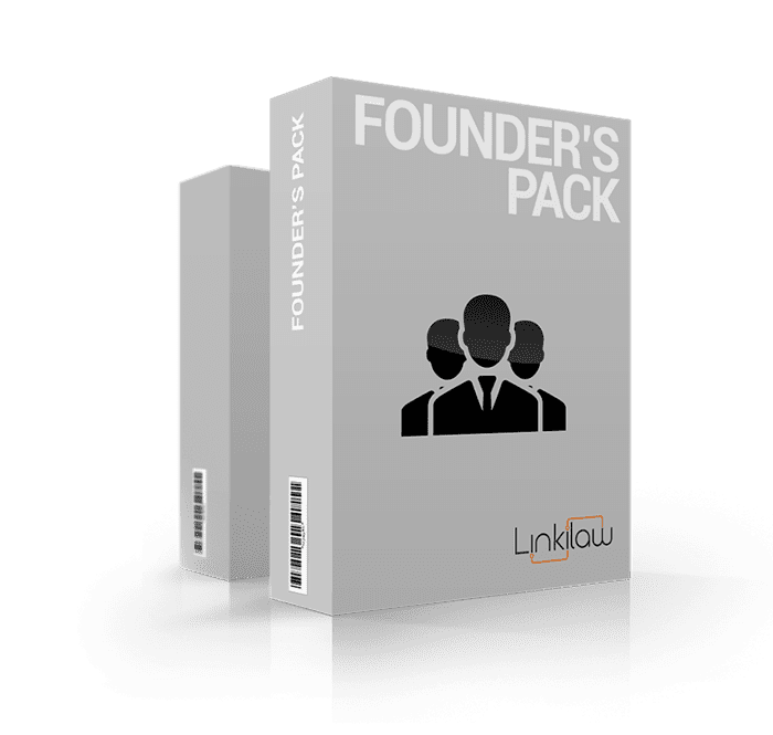 founders pack