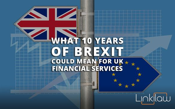 brexit and the impact on financial services