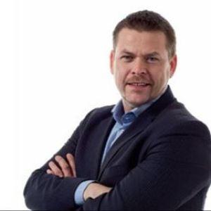 SettleMint CEO Matthew