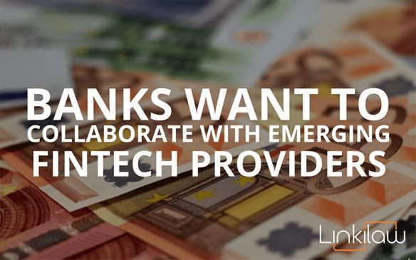 emerging FinTech providers