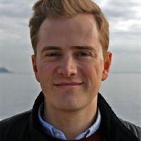 Adam Hadley will be speaking at Web Summit 2017