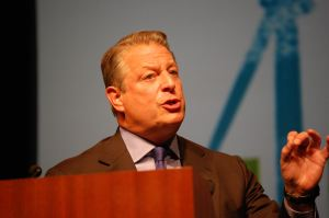 Al Gore will be speaking at Web Summit 2017