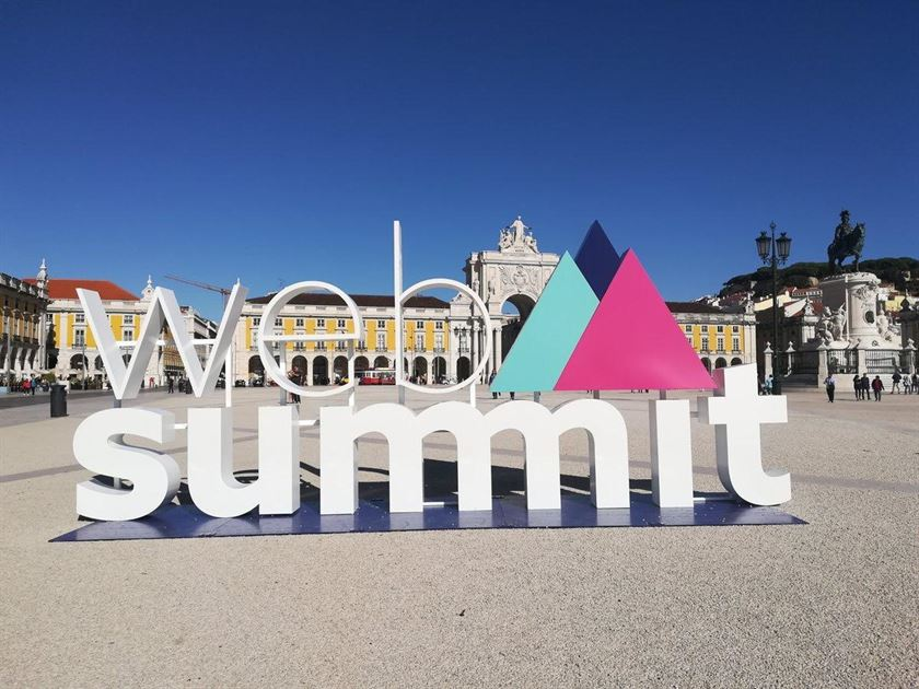 Web Summit 2017