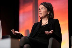 Kathleen McLaughlin will be speaking at Web Summit 2017